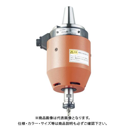 【直送品】リューター 機械装着用h4スピンドルHS-3300用モータユニット B40シャンク付き HSM-3300-B40