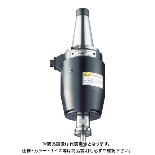 【運賃見積り】 【直送品】 リューター 機械装着用h4スピンドルHS-3400用モータユニット NT50Uシャンク付き HSM-3400-NT50U