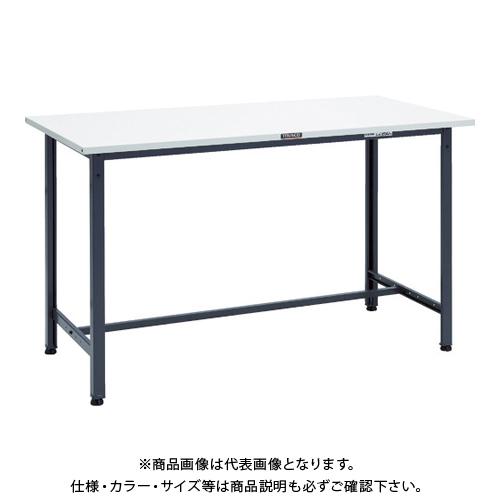 【運賃見積り】 【直送品】 TRUSCO HSAE型立作業台 1500X750XH900 DG HSAE-1500 DG