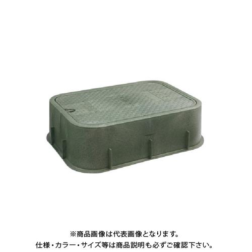 【12/5限定 ストアポイント5倍】カクダイ 水力発電自動弁用ボックス 504-010