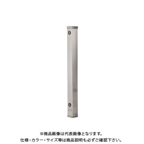 カクダイ ステンレス水栓柱 60角 6161-1200