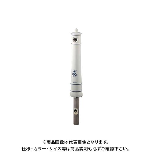 【12/5限定 ストアポイント5倍】カクダイ 庭園水栓柱 624-181