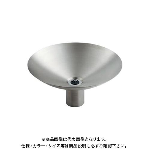【12/5限定 ストアポイント5倍】カクダイ ステンレス水鉢(深型) 624-962