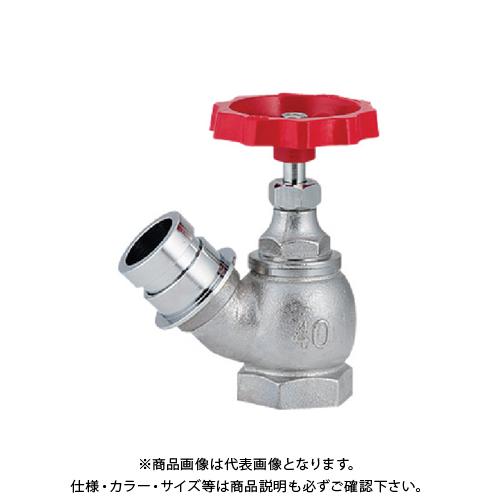 【6月5日限定!Wエントリーでポイント14倍!】カクダイ 散水栓 45° 652-710-65