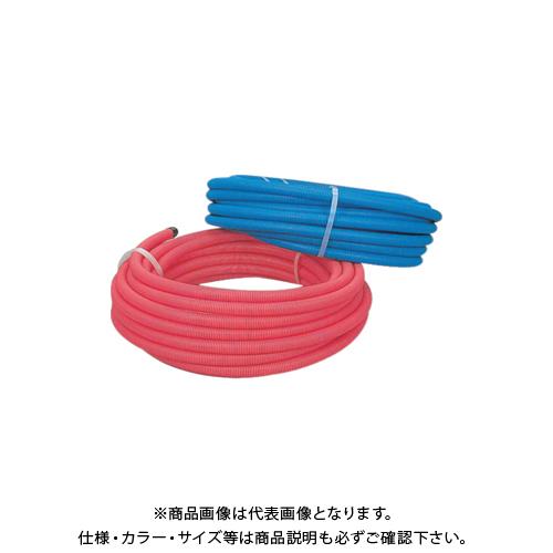 カクダイ サヤ管(青) 25 672-152-50B