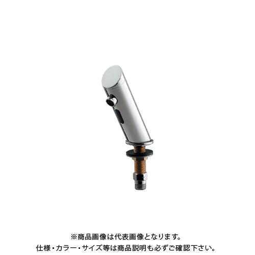 【6月5日限定!Wエントリーでポイント14倍!】カクダイ センサー水栓 713-324