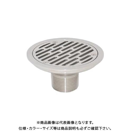 カクダイ 側面底面兼用循環金具 400-502-50