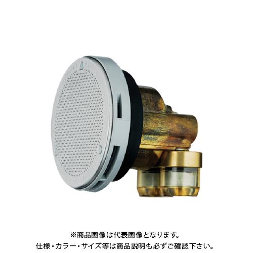カクダイ 一口循環金具(ワンロック式) 10A 415-104