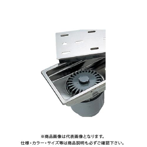 【12/5限定 ストアポイント5倍】カクダイ 浴室用排水ユニット 4285-150X450