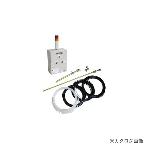 【直送品】三協リール TRIENS 液面検知システム(エア式) 2系統用(新油1 廃油1) OKS-A110