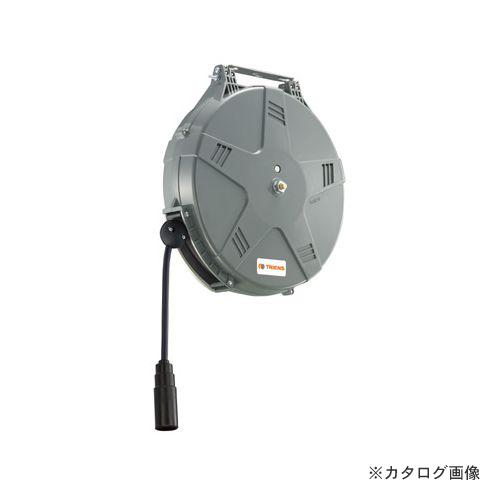 【納期約3週間】三協リール TRIENS S-series リンバーホースリール 6.5mm×20M SHA-20Z