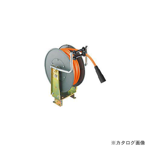 三協リール TRIENS O-series エアホースリール 11.0mm×15M SHR-40P
