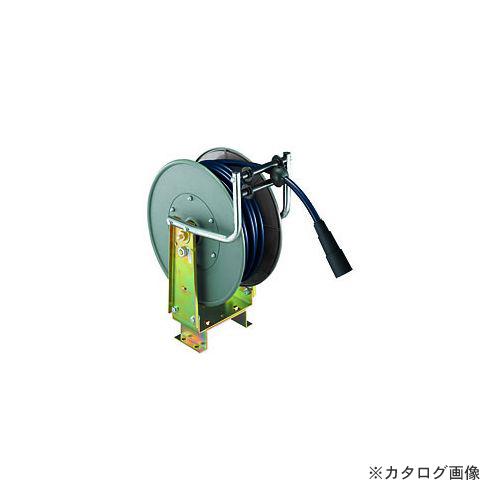 三協リール TRIENS O-series リンバーホースリール 11.0mm×15M SHR-40PAS
