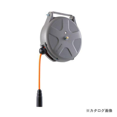 三協リール TRIENS S-series エアホースリール 6.5mm×10.0M SHS-210A