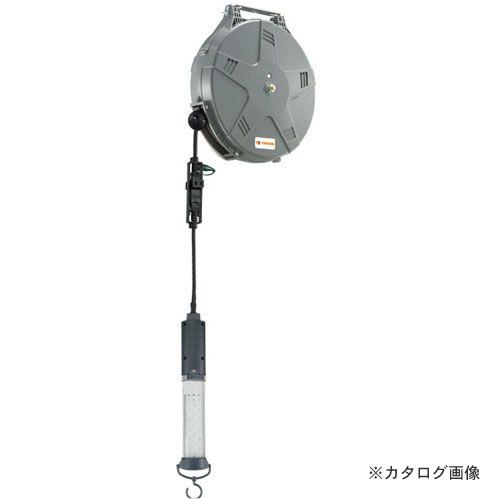 三協リール TRIENS キャプテンライトLEDリール 100V-15.0M SLR-15DN