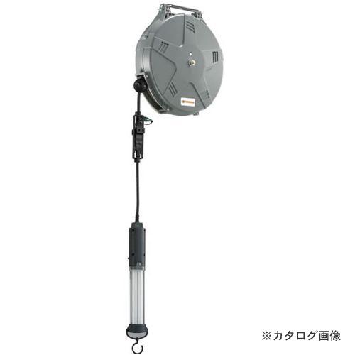 三協リール TRIENS キャプテンライトリール 100V-20.0M SLR-20CN