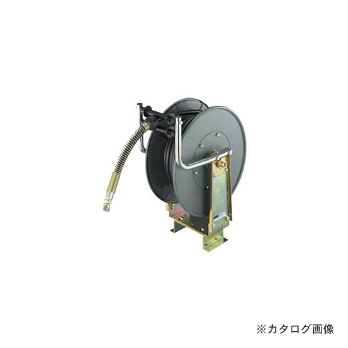"""三協リール TRIENS 温水リール 9.5mm(3/8"""")×10.0M SOH-310P"""