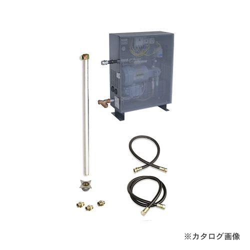 三協リール TRIENS 電動オイルポンプセット 200V-0.75kw(5:1相当) SPEC-5B