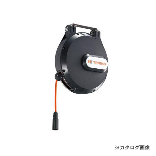 【納期約2週間】三協リール TRIENS e-COA+ エアホースリール 8.0mm×10M THM-310A
