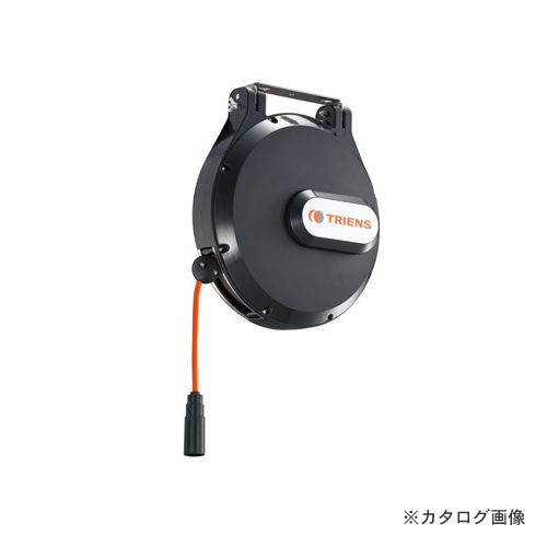 三協リール TRIENS e-COA+ エアホースリール 8.0mm×15M THM-315A