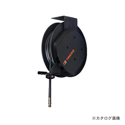 """三協リール TRIENS 温水リール 1/2""""×10.0M ZLH-410D"""