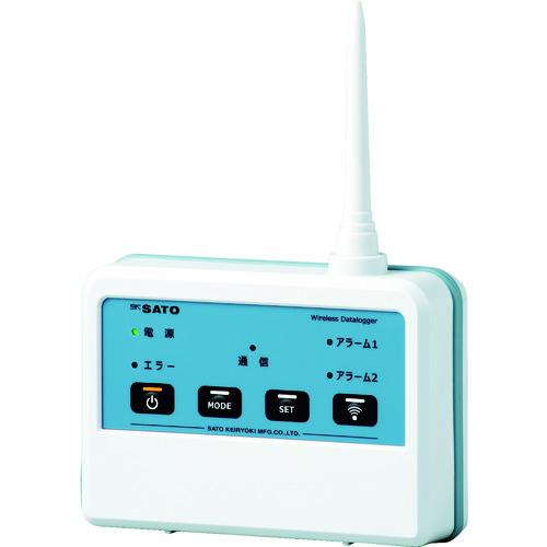 佐藤 無線ロガー親機・中継器 SKーL700R(8220-00) SK-L700R