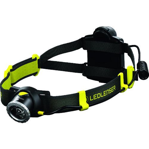 LEDLENSER 充電式懐中電灯(LED) iH7R CRI 500889