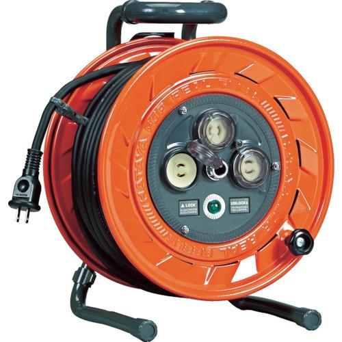 ハタヤ АP型 単相100V型コードリール 3.5スケア電線 30m(抜止め型) AP-331