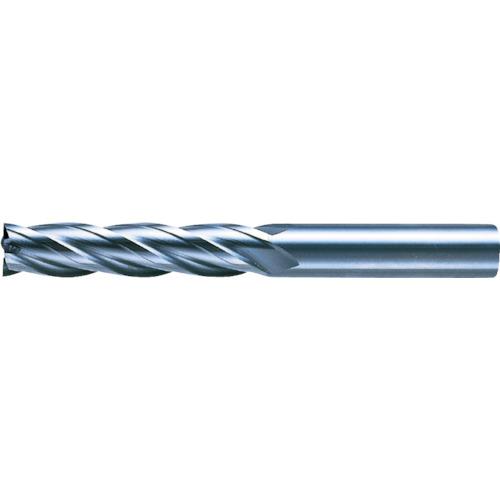 三菱K 4枚刃センターカットエンドミル(Lタイプ) 4LCD2100