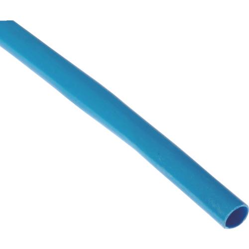 パンドウイット 熱収縮チューブ 標準タイプ 青 30.5m HSTT100-C6 HSTT100-C6