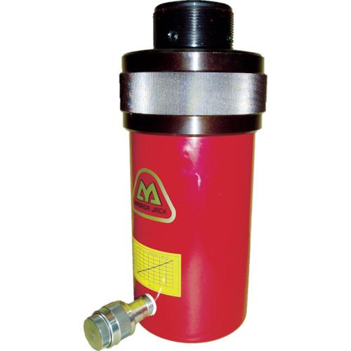 【運賃見積り】【直送品】マサダ 油圧シリンダ MCA35-100