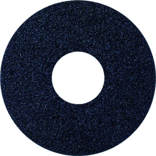 アマノ 自動床面洗浄機EG用パッド黒 20インチ 5枚 HFV202100
