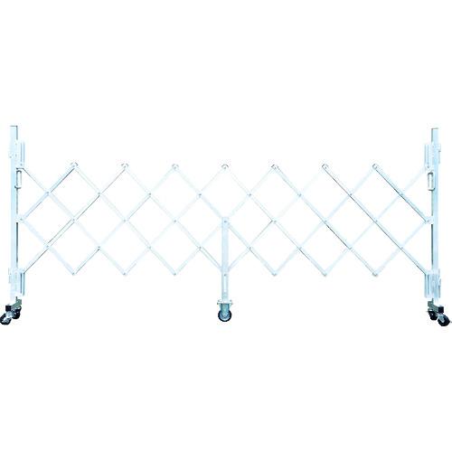 【運賃見積り】【直送品】ピカ 簡易アルミキャスターゲート GTO-25