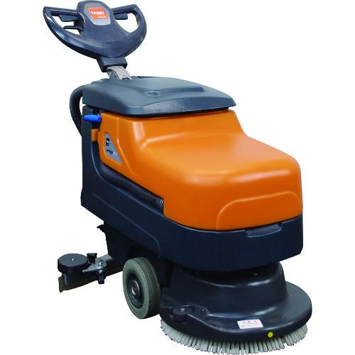 【直送品】シーバイエス 自動床洗浄機 SWINGO455Bシャープ 5998914