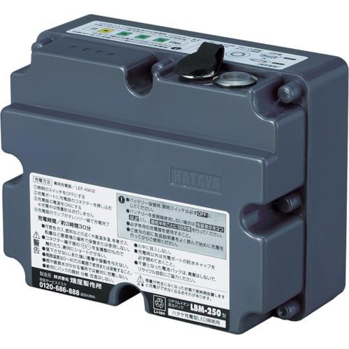 LBM-250 ハタヤ LEDジューデンボールライト専用予備バッテリー