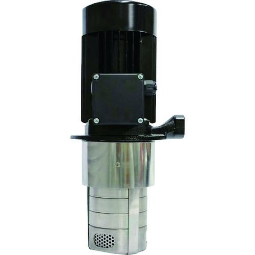 【直送品】テラル 多段浸漬型クーラントポンプLBK 口径20mm LBK2-40/4-E