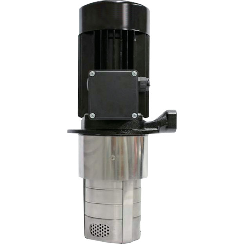 【直送品】テラル 多段浸漬型クーラントポンプLBK 口径20mm LBK2-110/5-E