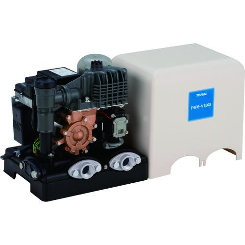 【直送品】テラル 浅井戸・水道加圧装置用インバータポンプ THP6-V150S