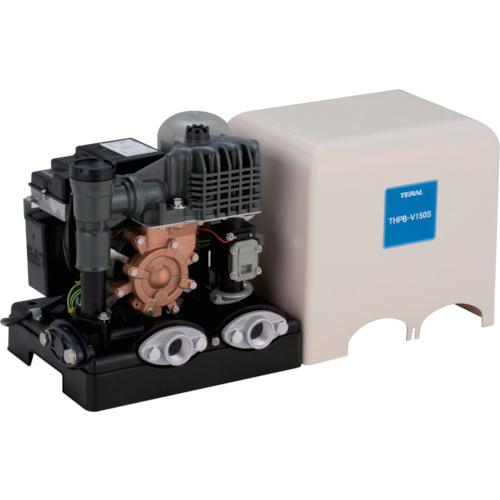 【直送品】テラル 浅井戸・水道加圧装置用インバータポンプ THP6-V750