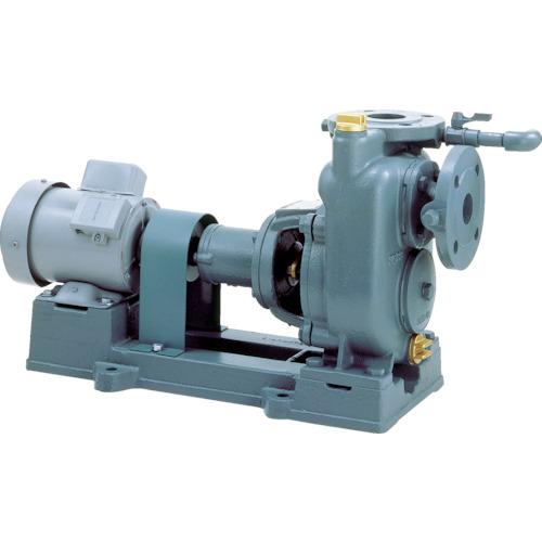 【直送品】テラル 自吸式渦巻きポンプ三相200 吐出量350L/min SPM3-65-E-3-200-50HZ