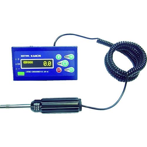 【直送品】カノン 無線対応デジタルトルクドライバ- DTDK-CN500REV-B