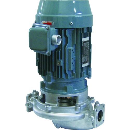 【直送品】テラル ステンレス製アイラインポンプ 吐出量70L/min SLP2-25-5.08S