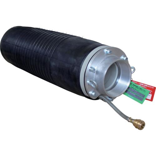 【運賃見積り】【直送品】Hoshin 止水ボール 大流量排水タイプ 500-1000 PHF500-1000A