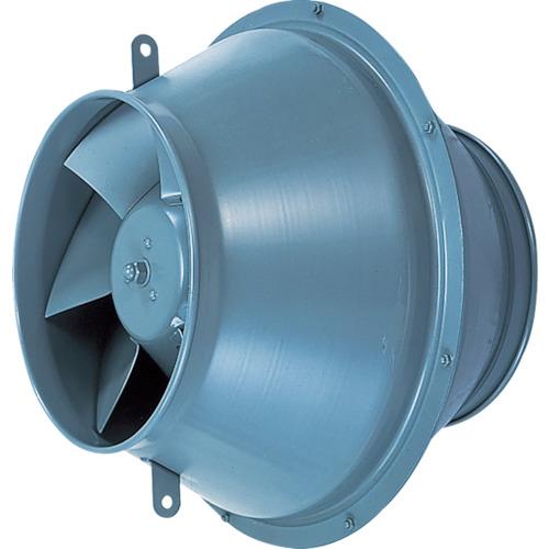 【直送品】テラル エスラインファン標準 吐出口外径400mm ALF-NO.4-670-E