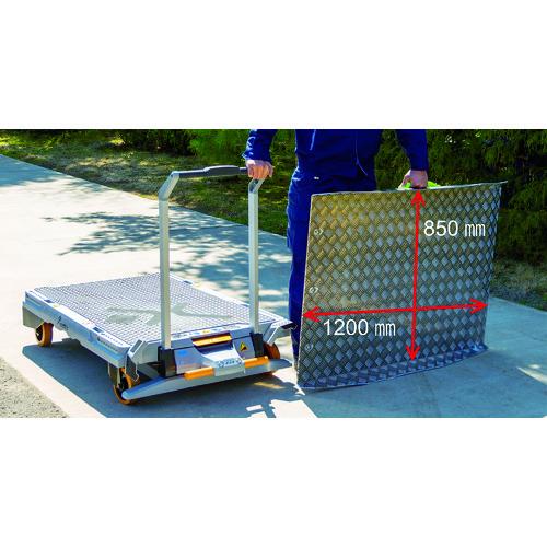 【運賃見積り】【直送品】xetto スロープ HB72185-110