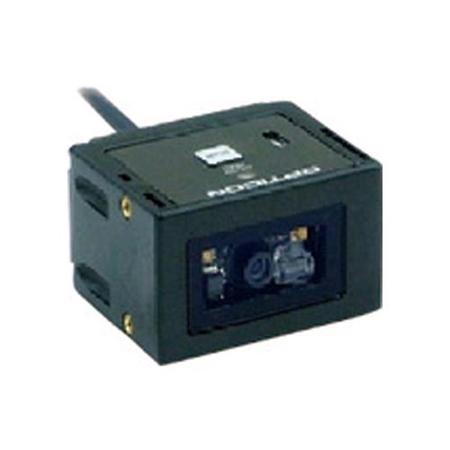 【直送品】OPTICON 小型定置式2次元バーコードスキャナ NLV-3101-USB-COM
