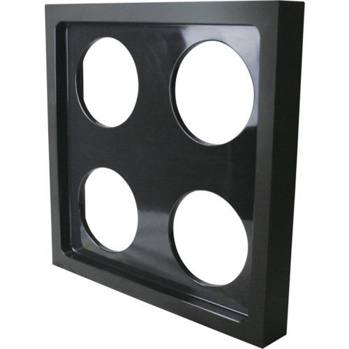 【直送品】ソディック 四直角マスター[高精度・幅広仕様]550×550×70 5096370