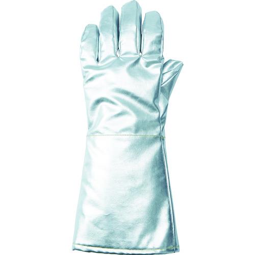 TRUSCO 遮熱・耐熱手袋 左手のみ TMT-763FA-L