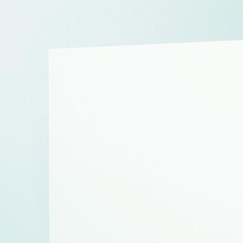 【個別送料1000円】【直送品】アクリサンデー アクリ白915x1830x3mm EX402-3X6X3