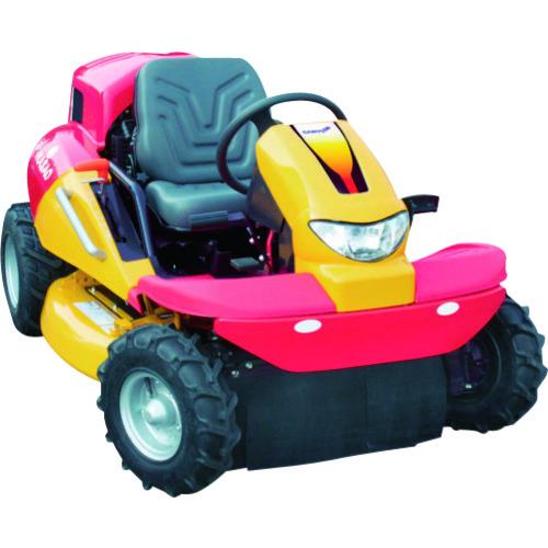 【直送品】CANYCOM 乗用型草刈機HEYMASAO(2WD 20ps 刈幅975mm) CM2201YC